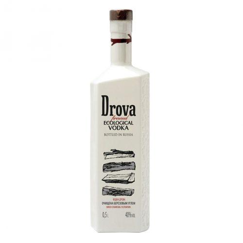 Vodka Nga Drova Birch (2)