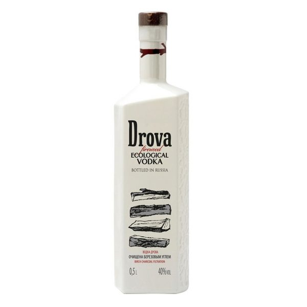 Vodka Nga Drova Birch (2)