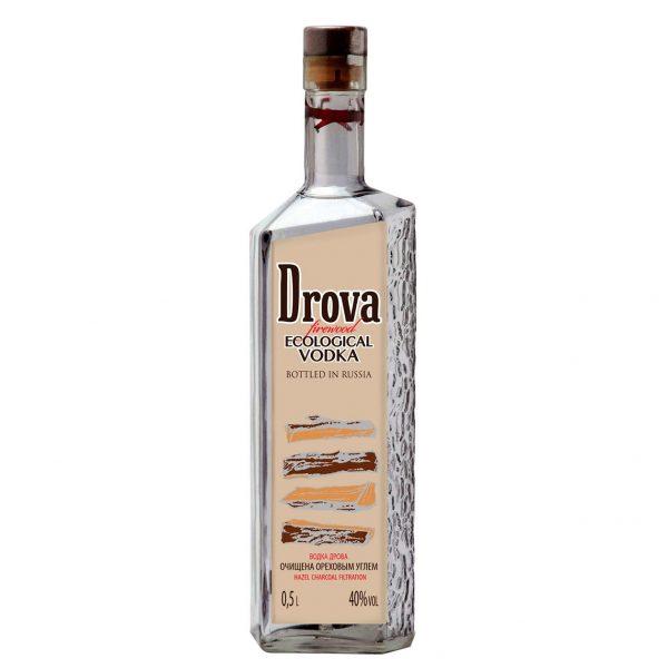Vodka Nga Drova Hazel