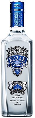 Chai Kozak Ice