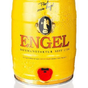 Bia Đức Engel 5