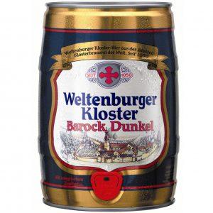 Bia Weltenburger Kloster Anno 5 Lít