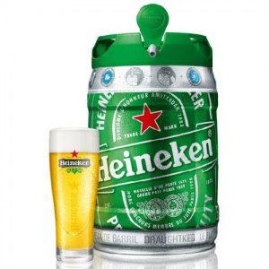 Bia Bom Heineken