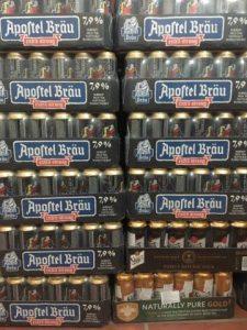Beer Apostel