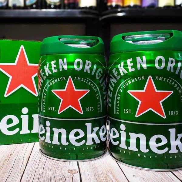 Heineken 1