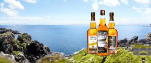 Islay Outer Banner 3