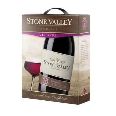 Vang Bich My Stone Valley Zinfandel Syrah