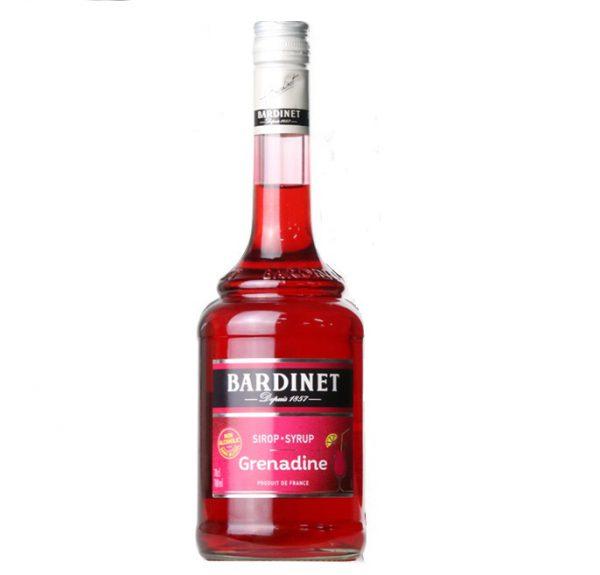 Bardinet Grenadine (syrup)