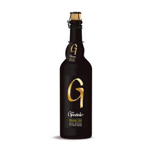 Bia De Goudale Black 7