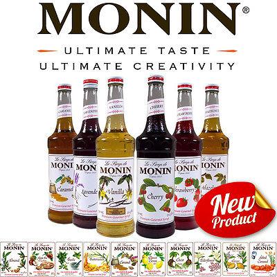 Monin Qx 2