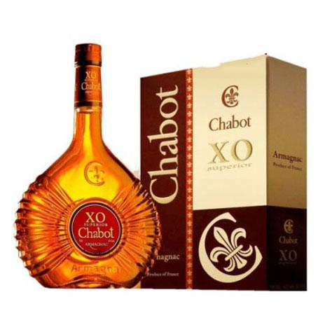 Rượu Chabot Armagnac XO 700ml