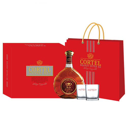 Rượu Cortel XO 700ml