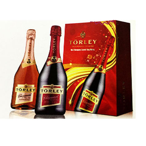 Rượu Hộp Quà Torley 1 Chai
