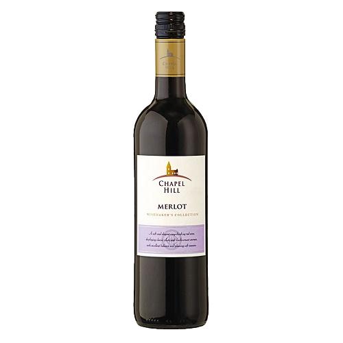 Rượu Vang Chapel Hill Merlot