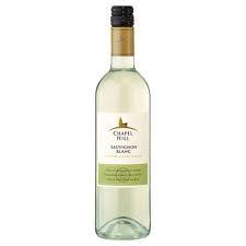 Rượu Vang Chapel Hill Sauvignon Blanc