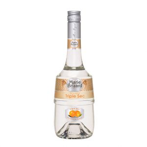 Rượu Mùi Triple Sec
