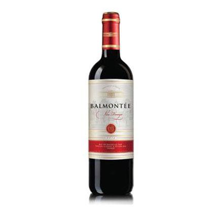 Rượu Vang Balmontee VCE Red