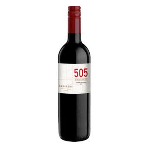 Rượu Vang Casarena 505 Malbec