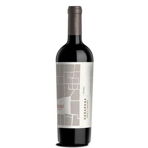 Rượu Vang Casarena Jamilla