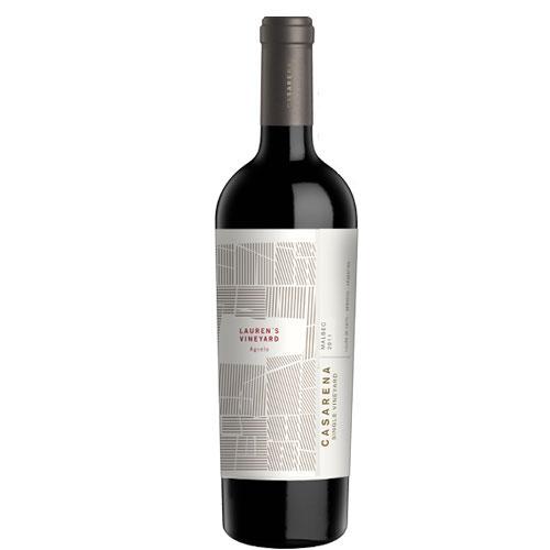 Rượu Vang Casarena Lauren