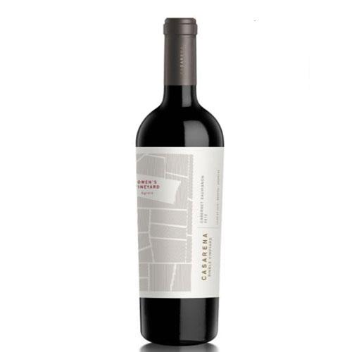 Rượu Vang Casarena Owen