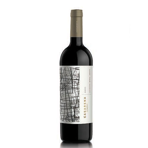 Rượu Vang Caserena Reservado Sinergy Blend