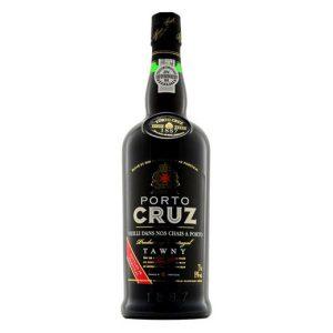 Rượu Vang Ngọt Porto Cruz White