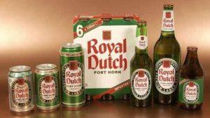 Royal Dutch Collection