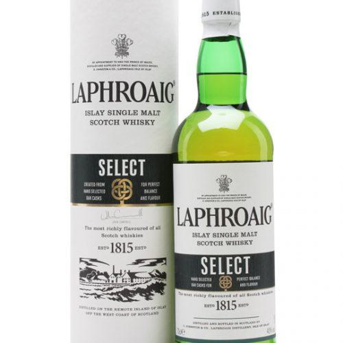 Ruou Laphroaig Select Chon