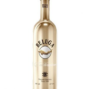 Ruou Vodka Beluga Celebration 100ml