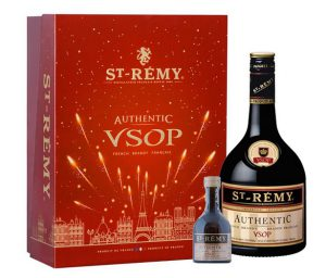 St Remy VSOP Hộp Quà