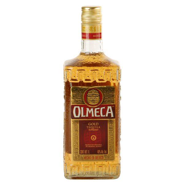 Tequila Olmeca Chon