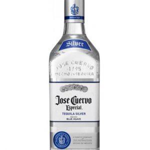 TequilaJoseCuervo Silver