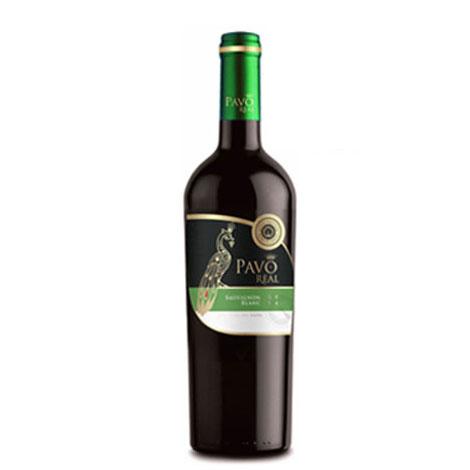Vang Pavo Real Sauvignon Blanc