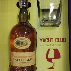 Yacht Club Hop Qua Ben Trong