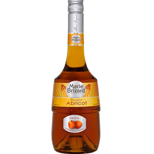 Apricot Brandy Mo