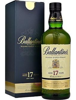 Ballantines 17yo Thuòng