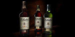 Ballantines Colection
