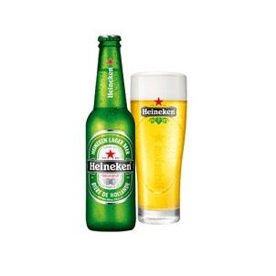 Bia Heineken 250ml