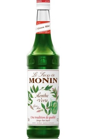 Monin Bac Ha Xanh