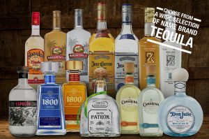 Tequila Colletion
