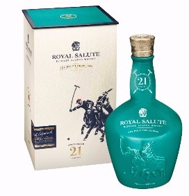 Chivas 21 The Polo Collection