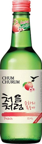 Churum Peach