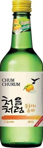Churum Citron