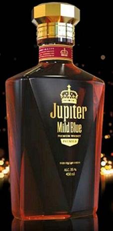 Jupiter Mild Blue Chai