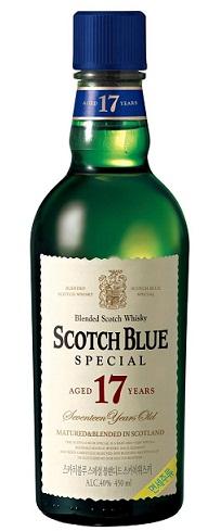 Scotch Blue 17 Y.O