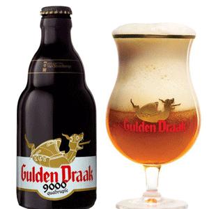 Beer Gulden Draak 9000