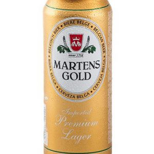 Beer Martens Gold 500ml