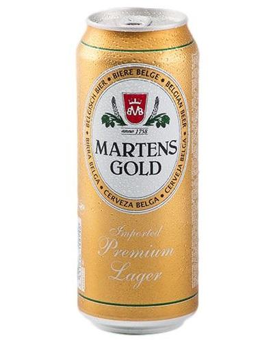 Beer Martens Gold 500ml