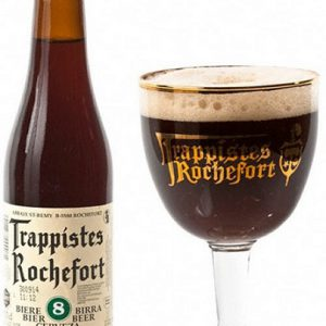 Beer Rochefort 8